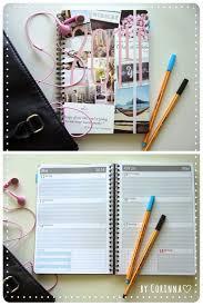 tagebuch selbst designen 25 einzigartige mein taschenkalender ideen auf