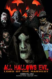 the horrors of halloween buy all hallows evil lord of the