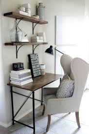 Small Dark Wood Desk Office Design Contemporary Wood Office Desk Solid Wood Office