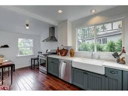 Gray Kitchen Cabinets Wall Color Https Www Pinterest Com Explore Blue Gray Kitche