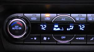 mazda automatic cars how to use the automatic climate control ac system in the 2015