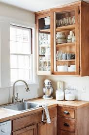 natural wood kitchen cabinets 10 modern kitchens rocking natural wood cabinets apartment therapy