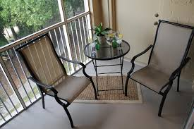 Small Balcony Furniture by Apartment Patio Furniture Small Balcony Furniture Ideas Patio