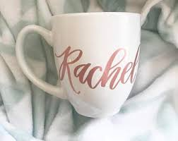 personalized mugs for wedding wedding coffee mugs etsy