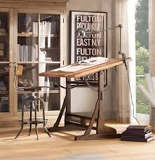 Architects Drafting Table Vintage Architect Drafting Table Interior Design Ideas