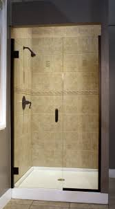 frameless glass shower door cost 136 best bathroom inspiration images on bathroom