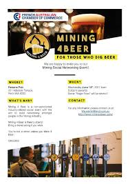 chambre de commerce ales mining 4 australian chamber of commerce