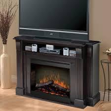 Electric Fireplace Media Console Dimplex Langley Electric Fireplace Media Console