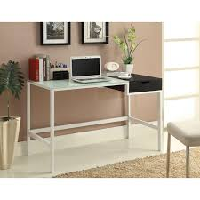 Sears Furniture Desks Desk For Office Environment Furniture Glass Computer With Metal