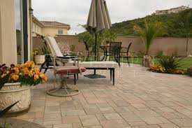 Beautiful Paver Designs For Backyard About Home Remodel Ideas With