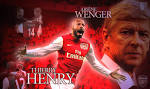 Bwallpapers B Arsenal Bthierry Henry B Football Player Bwallpapers B