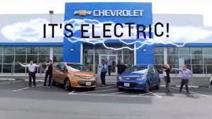 lexus service rockville low budget chevy bolt ev dealer ad normalizes electric cars