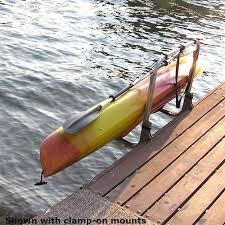 Free Standing Kayak Storage Rack Plans by Kayak Wall Racks Kayak Storage Racks Freestanding Kayak Racks