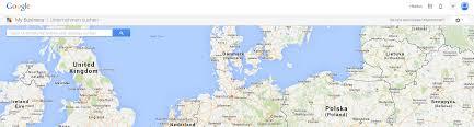 Maps Goole Google My Business Richtig Aufsetzen