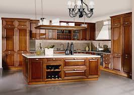Solid Wood Kitchen Furniture Solid Wood Kitchen Cabinets Foshan Yubang Furniture Co Ltd