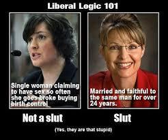 Sluts Memes - liberal sluts out from under the umbrella
