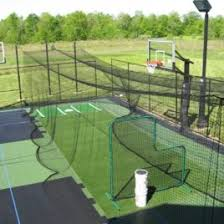 Awesome Backyard Ideas Backyard Ideas Awesome Backyard Batting Cages The Backyard