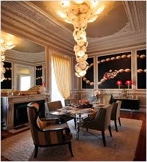 Glass Chandeliers For Dining Room Dining Room Modern Chandeliers For Well Images About Modern