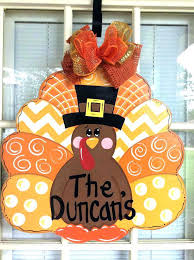 thanksgiving door decorations falling fall door decoration