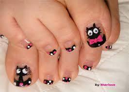 easy u0026 cute toe nail art designs u0026 ideas 2013 2014 for beginners