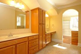 master suite bathroom ideas wheelchair accessible multigenerational house plan raleigh