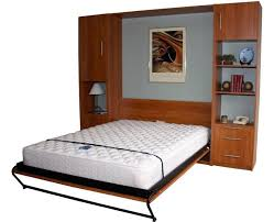 contemporary queen murphy bed plans home design by john