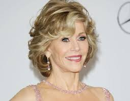 bi level haircuts for women 30 best jane fonda hairstyles