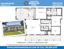 modular home floor plans texas modular home floor plans and