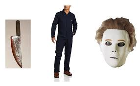 michael myers costume michael myers costume diy guides for