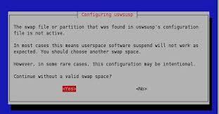 Resume From Hibernation Setting Up Hibernation On Linux Ssd Netbooks Without Swap Part 2