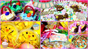 Diy Easter Gifts Diy Easter Treats U0026 Snack Ideas Youtube