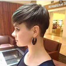 full forward short hair styles short pixie haircut for fine thin hair pretty designs