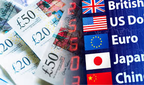 Exchange Rate Pound To Exchange Rate Sterling Boost To 1 Gbp To 1 130 Eur
