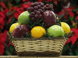 how to make a fruit basket arrangement fruit baskets are the and tasty green gift green gifts