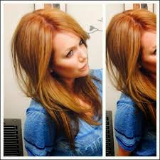 Light Strawberry Blonde Hair 5 Strawberry Blonde Hair Colors