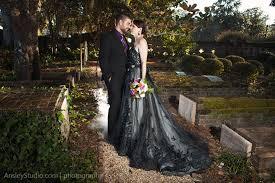 gothic weddings halloween themed weddings
