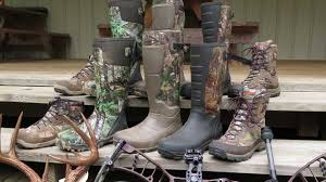 the best motorcycle boots hunting boots archives bowhunting com