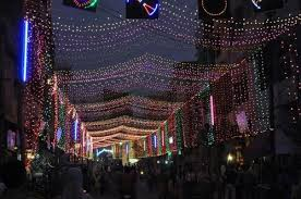 Light Decoration Services in Chennai
