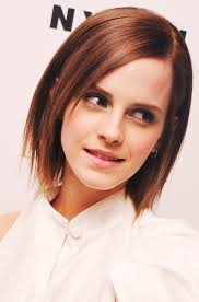 emma watson hairdos easy step by step emma watson medium length hairstyle layered haircut pretty designs