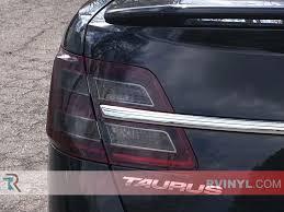 2014 ford taurus tail light ford taurus lights www lightneasy net