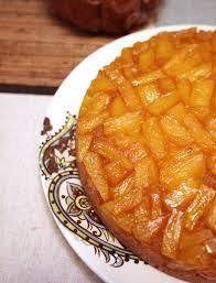 kitchen antics pineapple upside down cake