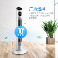 Desk Tower Fan Usd 158 94 Tcl Fan Home Fan Remote Control Timer Floor Fan