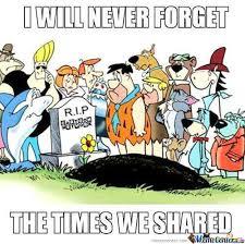 Dirty Cartoon Memes - r i p cartoon network by kunwarsingh97 meme center