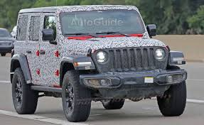 jeep wrangler engine partial generation jeep wrangler engine specs leaked