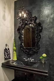 Black Mirror For Bathroom Best Black Mirrors Home Decor Ideas