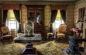 free photo living room victorian historic free image on