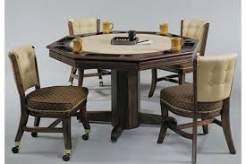 Poker Dining Table by Alkar Billiards Bar Stools U0026 Tubs