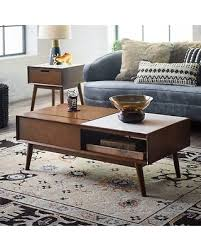 mid century marble coffee table snag these memorial day sales 20 off belham living cbell mid