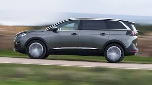peugeot price list peugeot 5008 2017 review by car magazine
