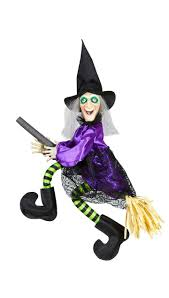 witch from room on the broom costume 01395